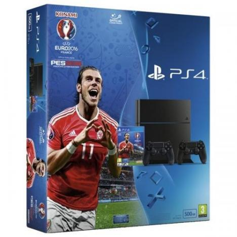Consola PlayStation 4